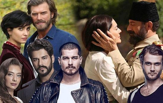 Популярные турецкие сериалы поднимают экспорт товаров и услуг