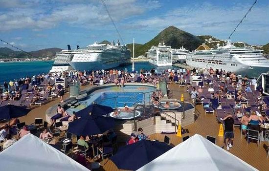 Недостаточная инфраструктура в ключевых туристических портах Фиджи препятствуют круизному туризму