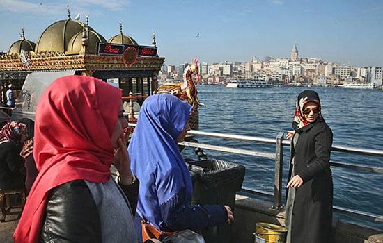 Что нельзя делать в Турции?