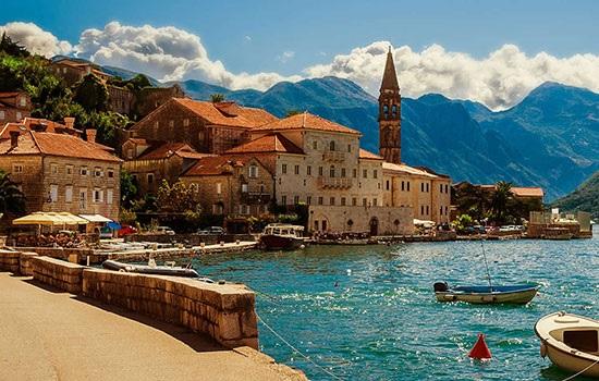 Отдых в Черногории — потрясающий опыт
