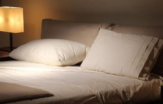 Снова чихаете? Ваша кровать может быть причиной аллергических реакций