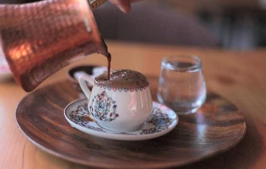Как приготовить самый вкусный турецкий кофе?