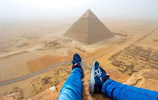 Доходы египетского туризма свидетельствуют о значительном росте