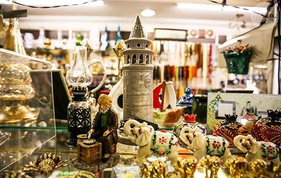 Турецкая керамика — история Чанаккале