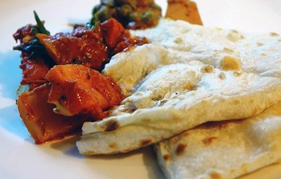 Вегетарианская кухня мира. Где можно попробовать вкусные постные блюда?