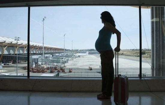 Турецкие аэропорты предоставляют приоритет беременным и больным людям