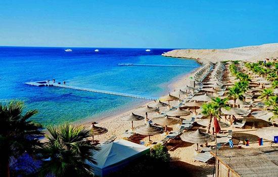 Поездки в Египет