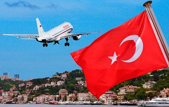 Отпуск мечты — Турция