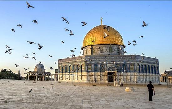 Израильский туризм продолжает набирать обороты