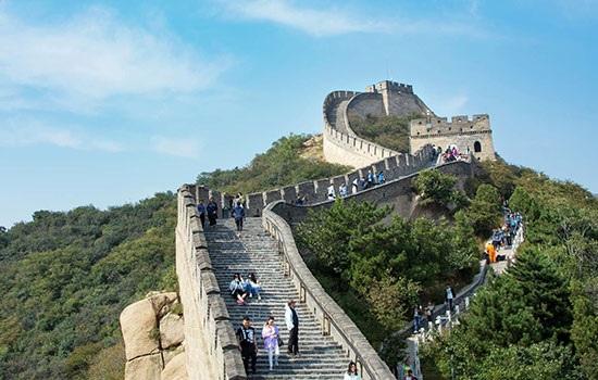 Китай привлечет иностранных гостей новыми высококлассными туристическими предложениями