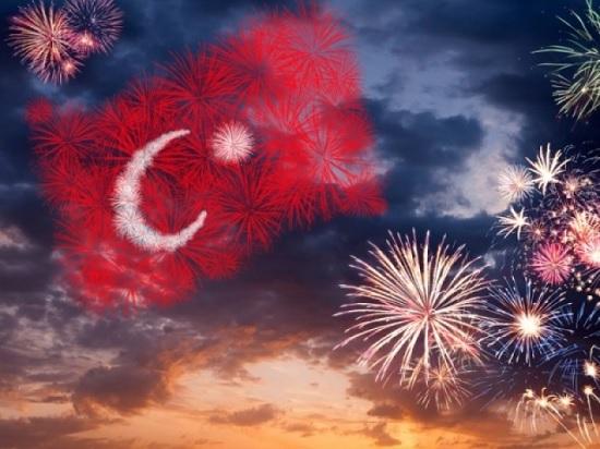 Названы популярные у русских туристов отели Турции