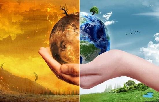Как путешествовать правильно, не вредя климату