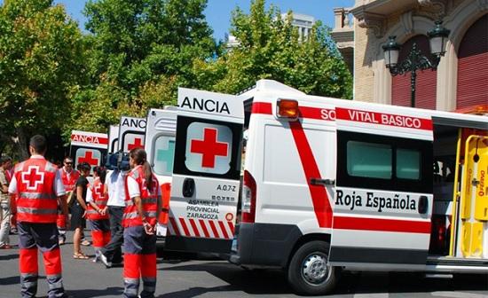 В Испании медики оживили замёрзшую в горах женщину
