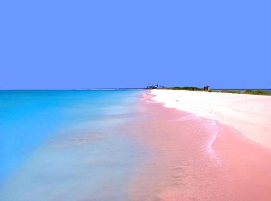 Багамские острова — символ роскошного отдыха и уединения