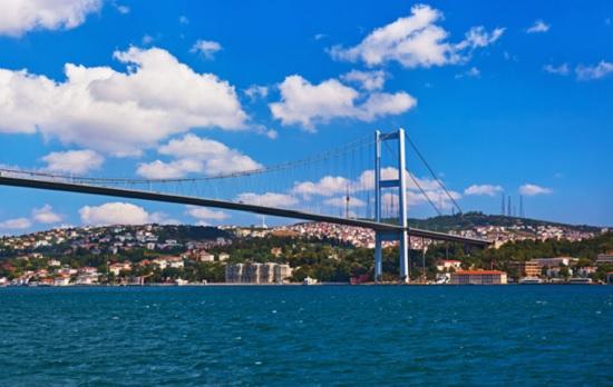 Босфор – сердце Стамбула