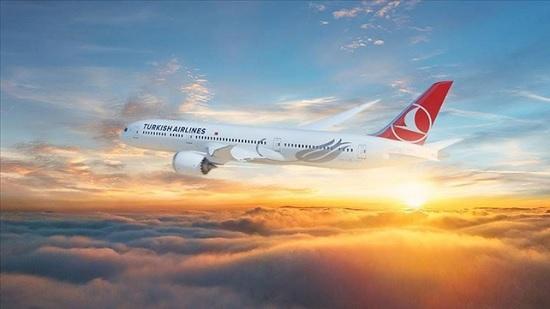 Turkish Airlines отказываются от алкоголя