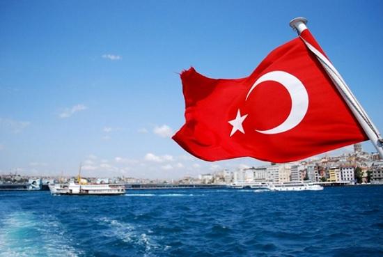 МИД предупредил туристов об опасности путешествий по Турции