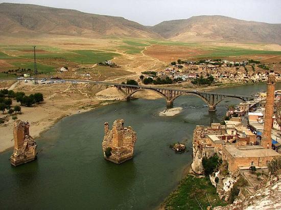 Диярбакыр - душа турецкого Курдистана