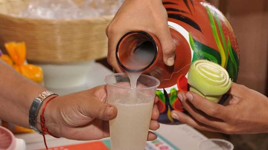 Пять экзотических напитков с разных уголков мира