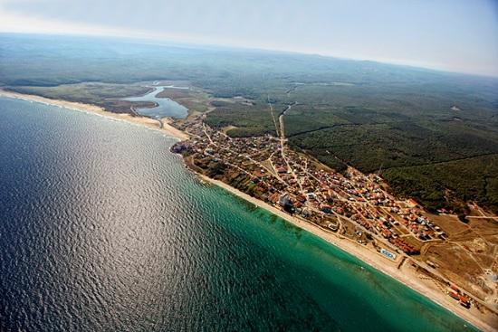 Турецкий Визе станет центром эко-туризма