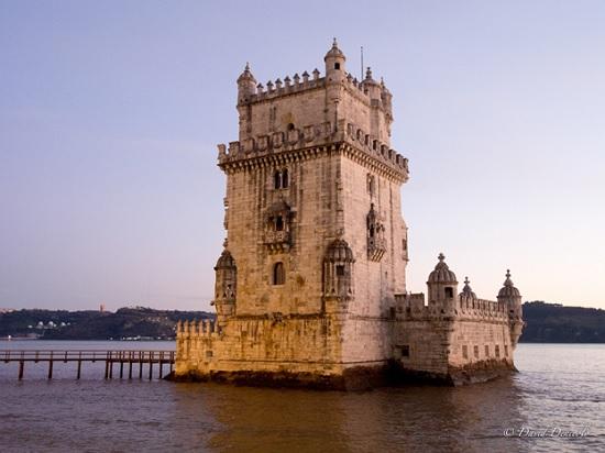 Башня Белен – жемчужина семи чудес Португалии
