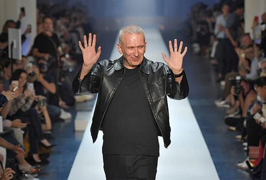 Жан-Поль Готье объявил о своём последнем показе мод