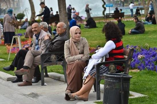 Турецкие соседи – всё самое интересное о Турции