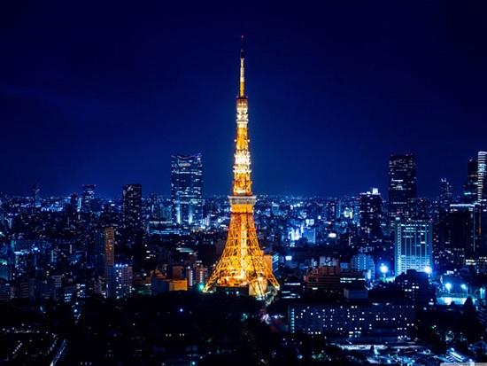 Токийская телевизионная башня – национальное достояние и гордость Японии