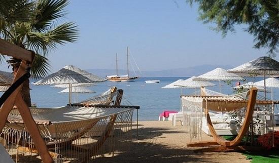 Битез – живописный и колоритный курорт Турции