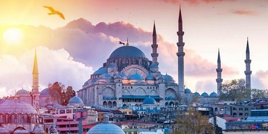 Турецкие разработчики запустили инновационное интернет-приложение для путешественников