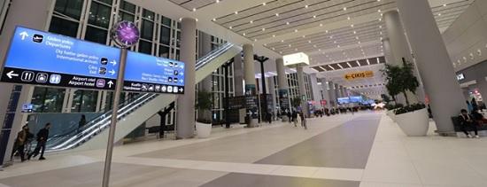 В аэропорту Стамбула запретили с табличками встречать туристов