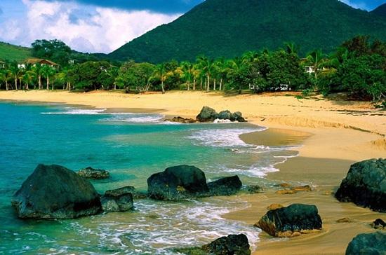 Канарские острова - место для счастливых людей