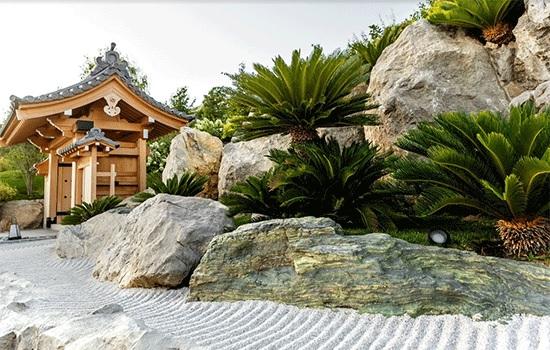 Японский Wellness — идеальный выбор для релакса и оздоровления
