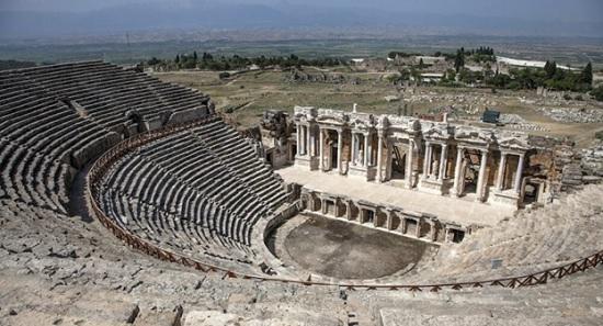 Античный Иераполь