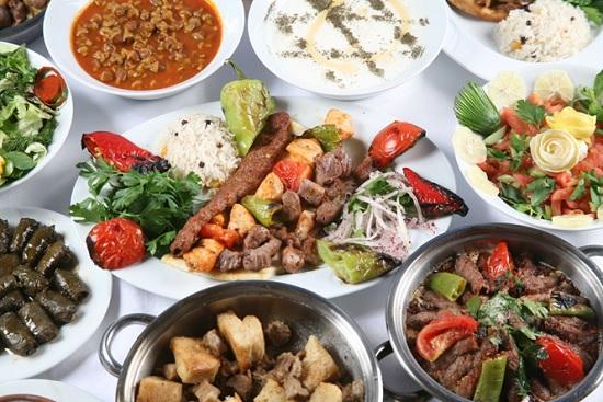 Турецкие повара получили престижную награду в Сеуле