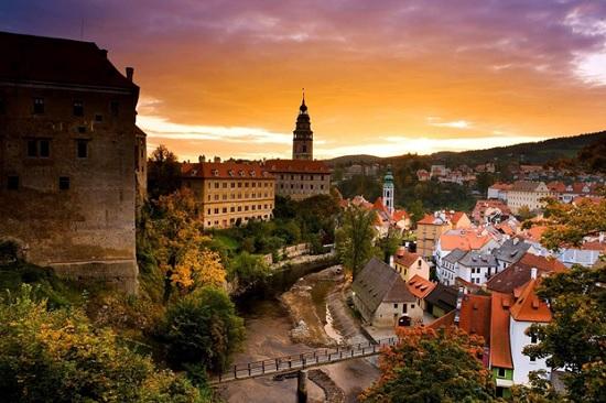 Чехия – страна, в которую хочется вернуться