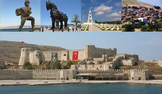 «Forbes» назвал идеальный город для жизни в Турции