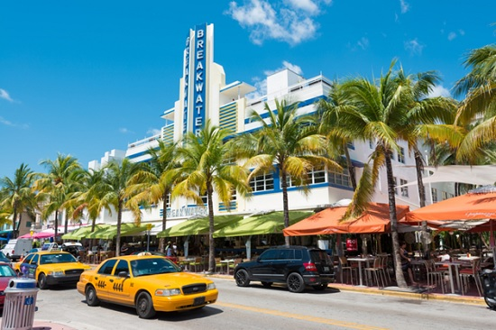 Майами: город мечты