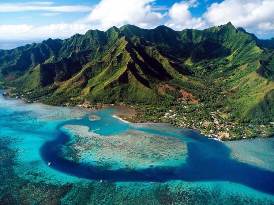 Ямайка - один из самых прекрасных островов Карибского моря