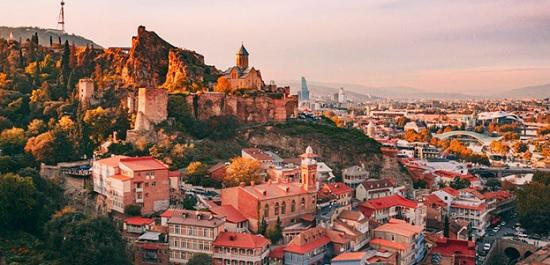 Экскурсия в Тбилиси – путешествие в древний город без границ