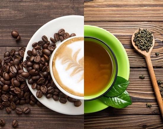 """""""Чай или кофе?"""": генетиками было сделано открытие, объясняющее интересную особенность такого выбора"""