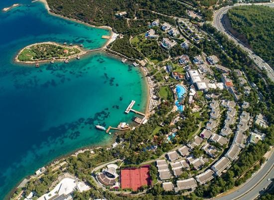 Регион Мраморного моря – калейдоскоп возможностей для отдыха туристов