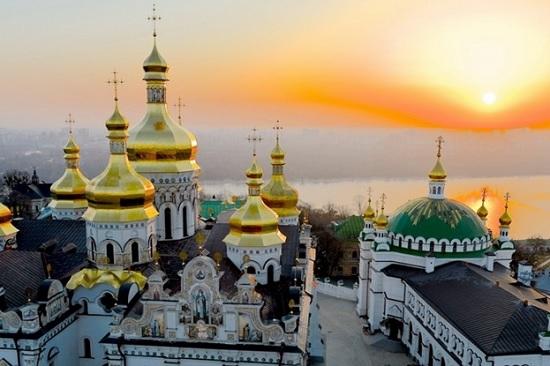 Киев – душа Украины и славянская жемчужина Восточной Европы