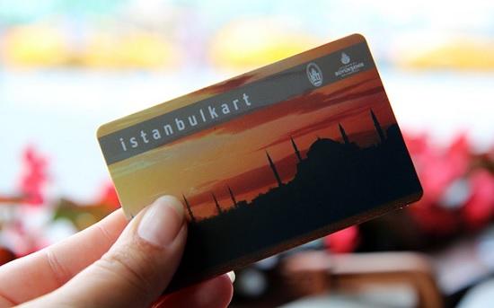 Транспорт в Стамбуле – простой и комфортный способ побывать повсюду в Турции