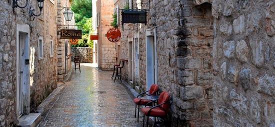 Старый город, Будва - яркая звезда черногорского побережья