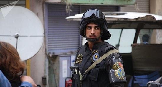 Путешественникам в Египте надо быть начеку. Полиция арестовывает туристов налево и направо