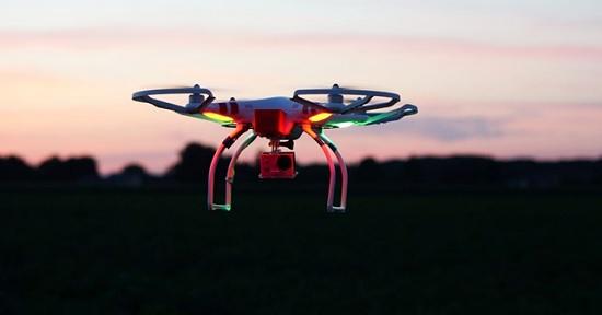 Турецкие полицейские станут безжалостно штрафовать путешественников с дронами