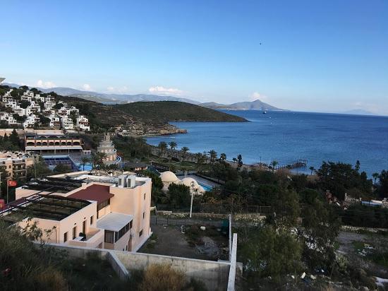 Выяснилось, готовы ли к летнему туристическому сезону гостиницы турецкого Бодрума