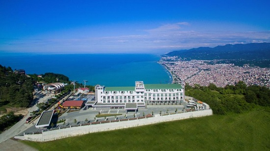Орду – черноморский курорт Турции