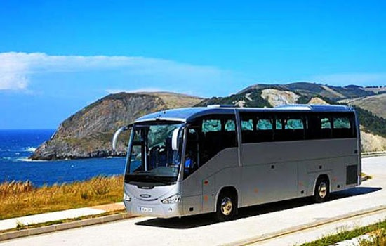Как пережить долгое путешествие на автобусе?